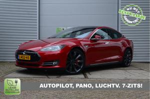 27742427/Tesla/90D Performance/AutoPilot, 7-zits, incl. BTW