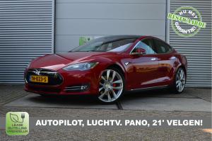 27926109/Tesla/85D Performance/Full Options, rijklaar prijs