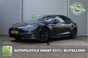 28011930/Tesla/Standard Range/AutoPilot2.0, rijklaar prijs