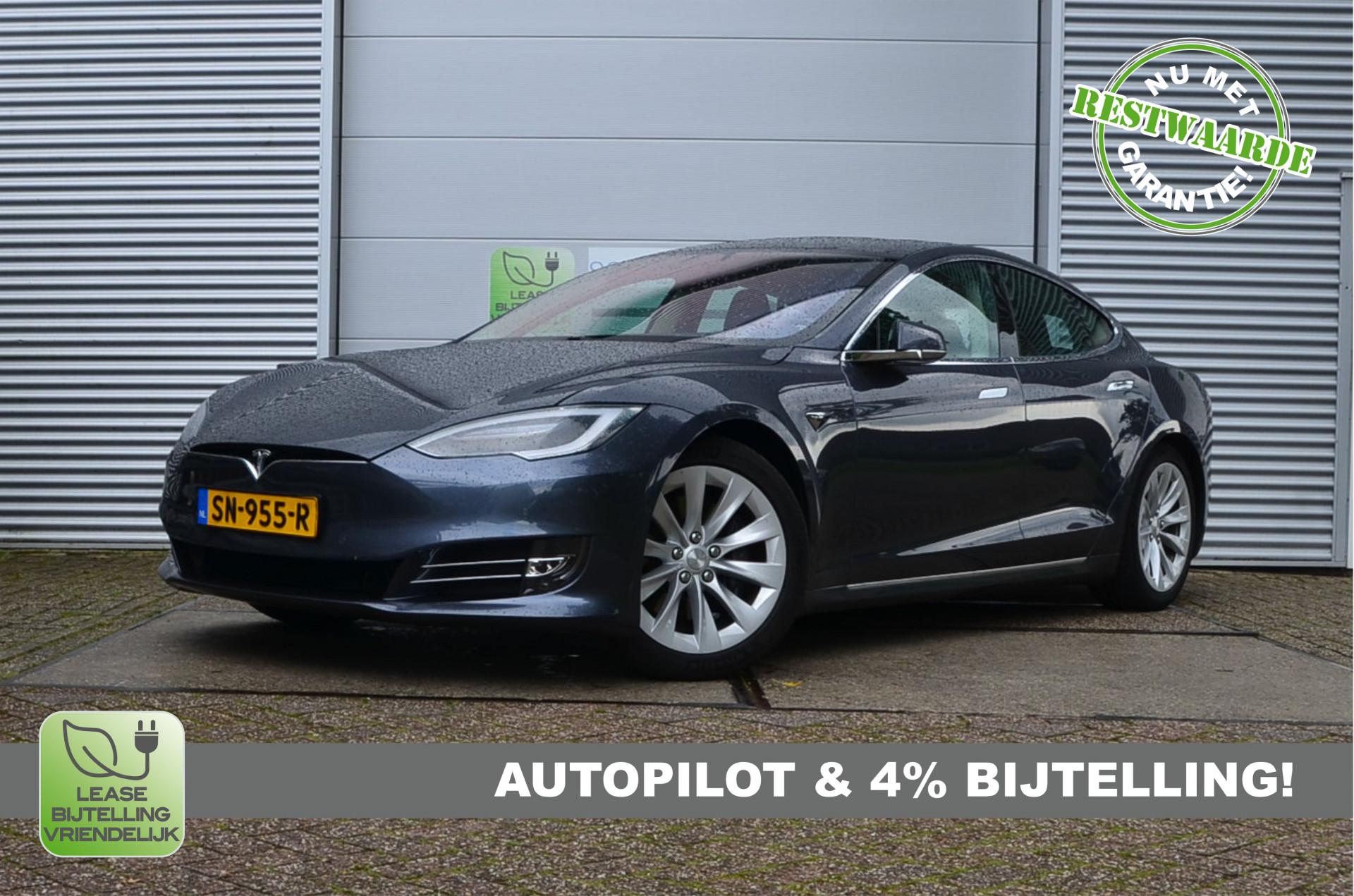 28194631/Tesla/75D (4x4)/AutoPilot2.0, Rijklaar prijs